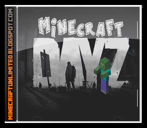 DayZ Mod minecraft