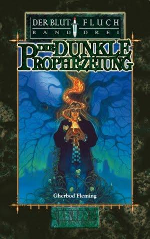 Der Blutfluch 3: Die dunkle Prophezeiung*