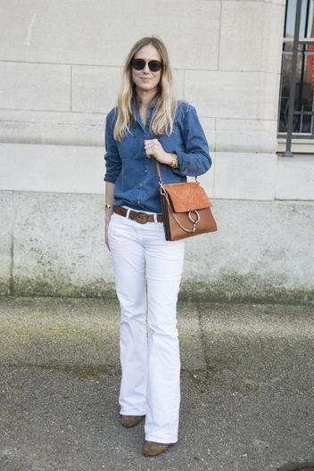 джинсы дэнс