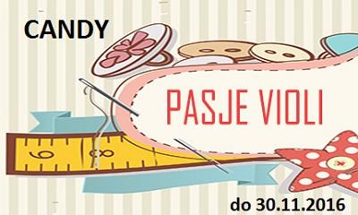 Candy u Violi :-)