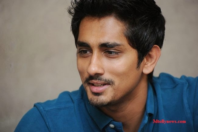 Actor-Siddarth-Images
