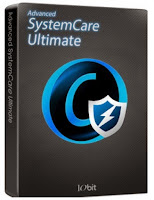 Advanced SystemCare Ultimate cover