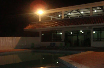 Hoteles en Galápagos - Hotel Arena Blanca