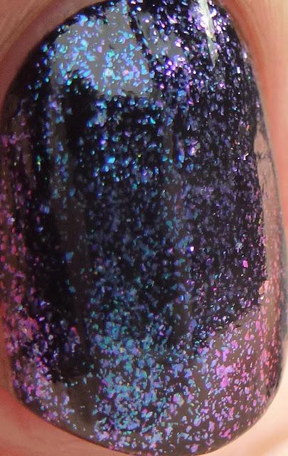 Spectraflair4u Violet Blue Green Chameleon Pigment