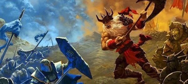 Eternity Wars re-launches on Kickstarter