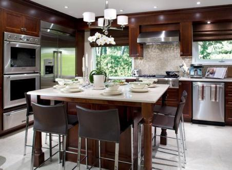 Best Kitchen Remodeling Ideas with Virtual Kitchen Designer