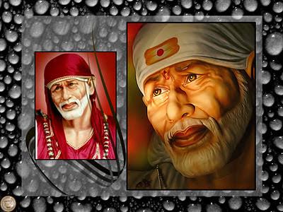 My Baba Healed My Sister - Sai Devotee Rajasekhar
