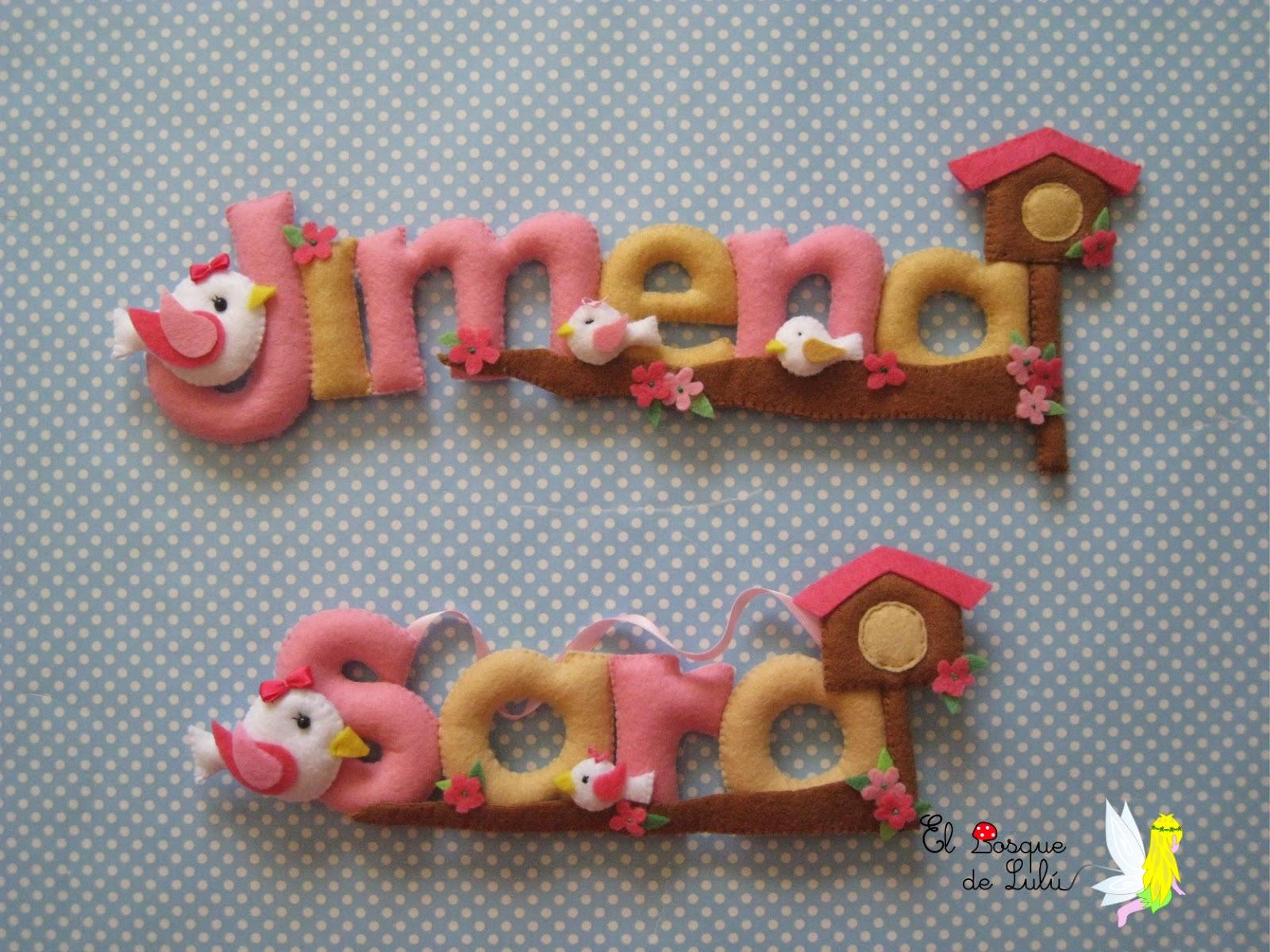 nombres-decorativo-fieltro-regalo-nacimiento-infantil-name-banner