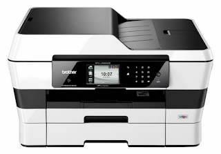 Driver Printer Brother MFCJ6920DW Free Download