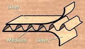 liner/ medium/ liner