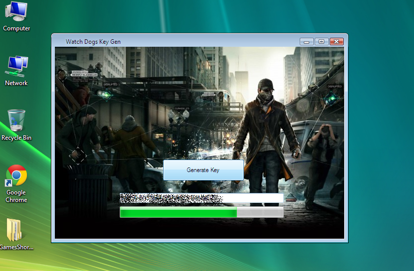 Game Fix / Crack: Watch Dogs v101 All No-DVD