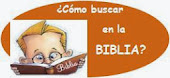 Buscar en la Biblia