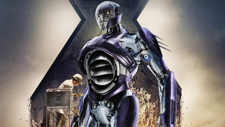 Sentinel X Men Days of Future Past