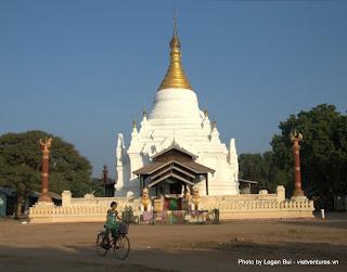 L'histoire de la Birmanie