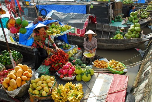 Du lịch xuyên Việt 12 ngày1