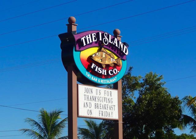Roteiro Viagem Key West