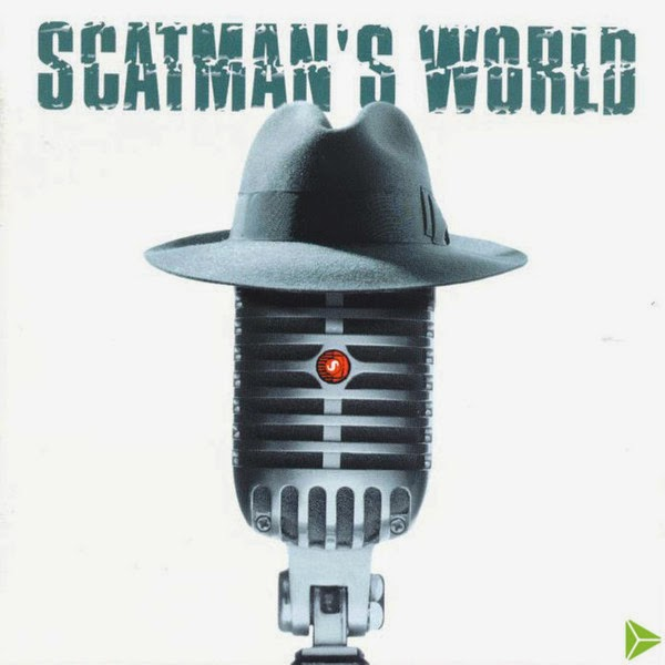 Scatman John - Scatman's World Cover