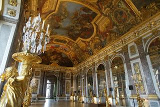 Château de Versailles : visite gratuite les premiers dimanches de chaque mois