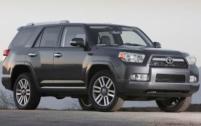 2013 Toyota 4Runner Review, Price, Interior, Exterior, Engine5