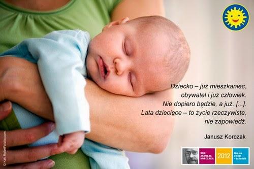 http://2012korczak.pl/mysli-janusza-korczaka