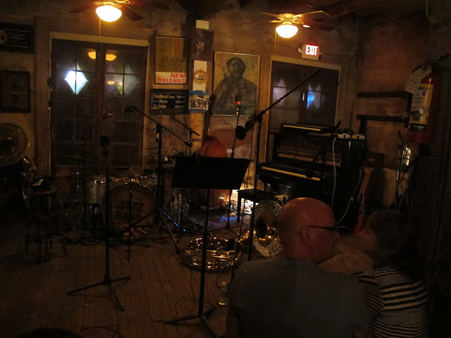 Preservation Hall: a Jazz Tradition in this Cultural Landmark of New Orleans