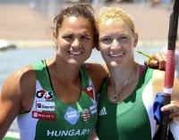 Katalin Kovács & Natasa Janics