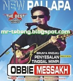 New Pallapa Best Of Obbie Messakh