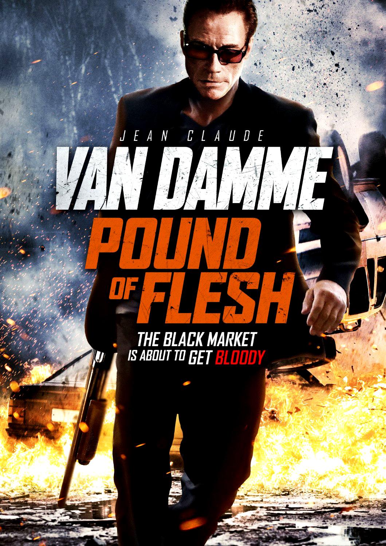 Pound of Flesh – Legendado (2015)