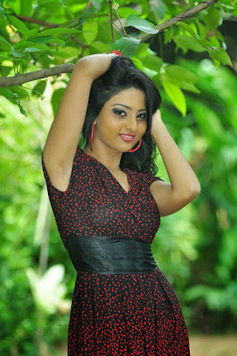 vinu%2Budani%2Bsiriwardana%2B6 Miss Sri Lanka 2012 Vinu Udani Siriwardanas Hot Photo Collection