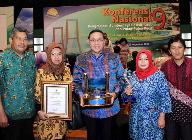 Pemkot Bontang Terbaik di Indonesia dengan Solar Cell