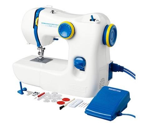 Macchina da cucire ikea modificare una pelliccia for Victoria macchina da cucire