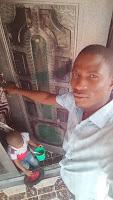 COMPER OF THE WEEK: Mohammed Adamu Madaki