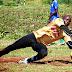STARS KATIKA MAZOEZI LEO NAIROBI KUJIANDAA NA MCHEZO WA PILI CHALLENGE KESHO