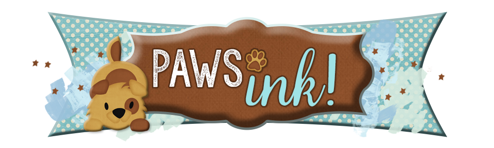 Paws Ink!