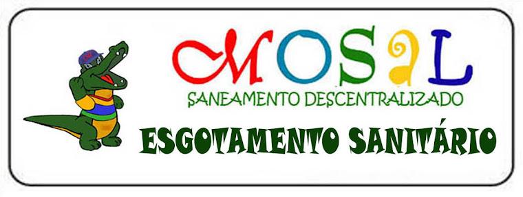 MOSAL-ESGOTAMENTO SANITÁRIO
