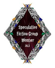 Speculitive Fiction Member Since 2011