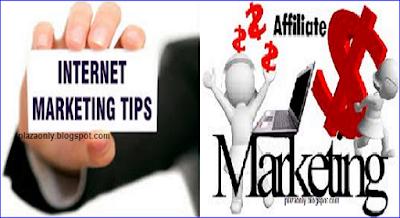 Tips Sukses Menjadi Internet Marketing