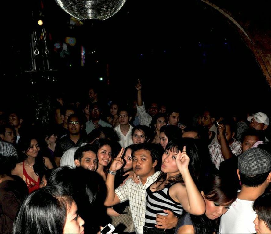 The Top 10 Best Clubs Bars And Restaurants In Jakarta
