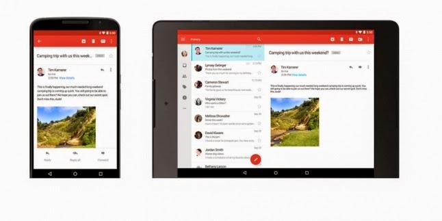 Fitur Baru Di Android 5.0 Lollipop