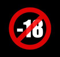 No U18s