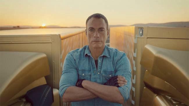publicidad, spot comercial, Volvo Globetrotter, split, apertura de piernas