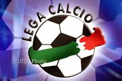 Hasil Klasemen Liga Italia
