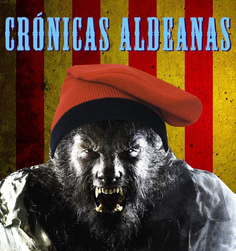 Crónicas Aldeanas