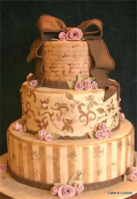 Bridal Celebration - Wedding Requirements - Wedding Cake collection 2013