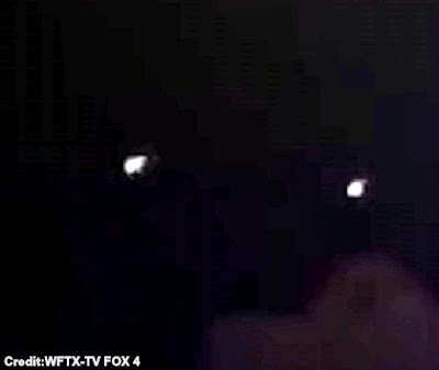 UFOs in Southwest Florida (Edt) 11-10-12