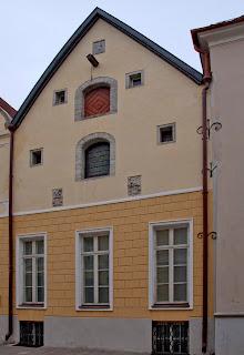 Жилой дом таллиннского купца