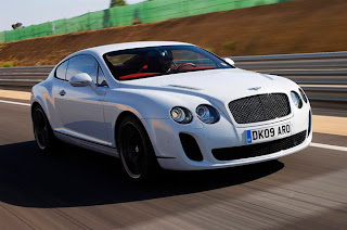 Bentley Continental GT Wallpapers