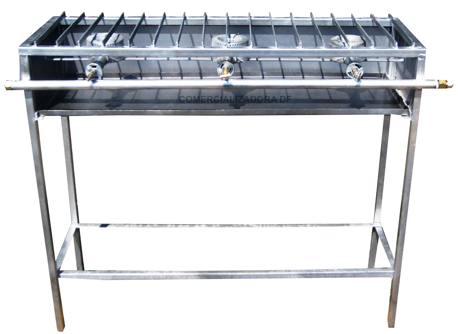 Soluchef estufas y estufones - Precio queroseno para estufas ...