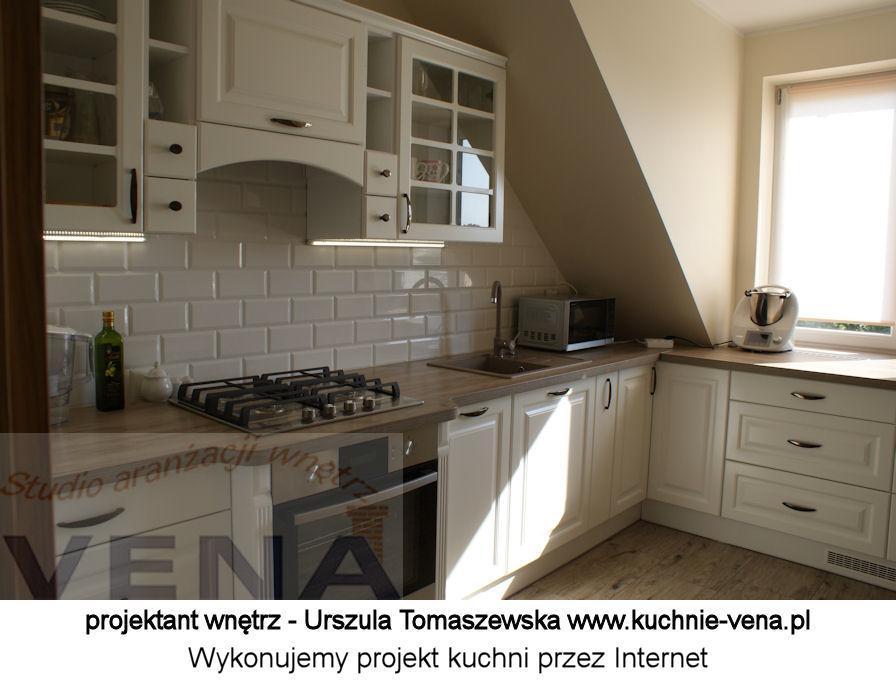 Meble Kuchenne Lublin Vena W Domixie Opinie Porady Inspiracje