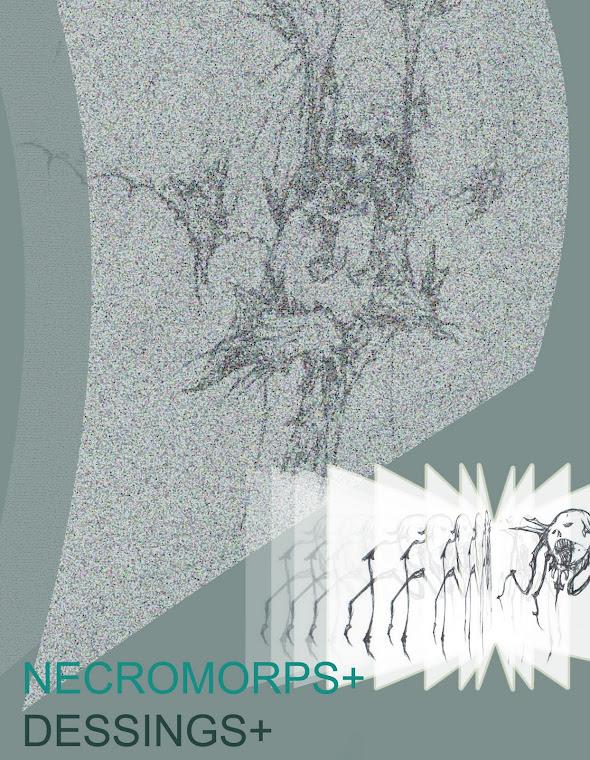 Dead Space booklett 8